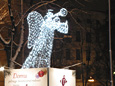Light Angel - Cracow